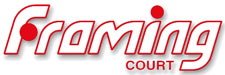 Framing Court Logo